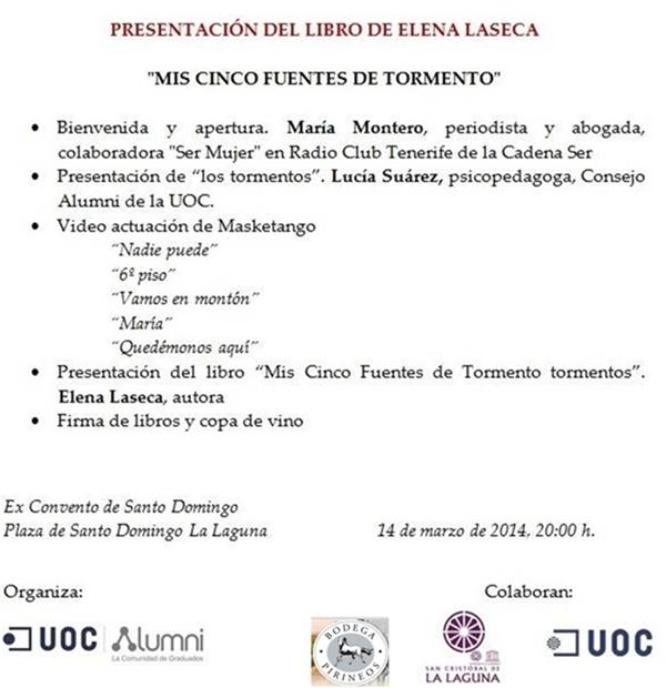 programa presentacion tenerife_logopirineos